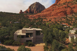 Photo of 335 Shadow Rock Drive, Sedona, AZ 86336 (MLS # 521435)