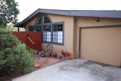 Photo of 150 Camino Del Sol, Sedona, AZ 86336 (MLS # 521459)