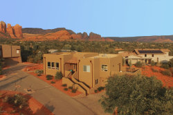 Photo of 2400 Mule Deer Rd, Sedona, AZ 86336 (MLS # 521462)
