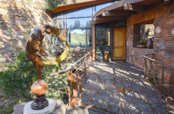 Photo of 135 Painted Cliffs Drive, Sedona, AZ 86336 (MLS # 521503)