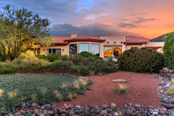 Photo of 888 E Saddlehorn Rd, Sedona, AZ 86351 (MLS # 521549)