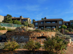 Photo of 3851 Portofino Way, Unit 10, Sedona, AZ 86336 (MLS # 521811)