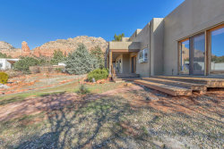 Photo of 35 Sedona Rd, Sedona, AZ 86351 (MLS # 521855)