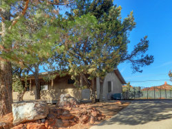 Photo of 385 Coffee Pot Drive, Sedona, AZ 86336 (MLS # 521923)