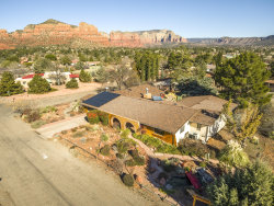 Photo of 490 Deer Pass Drive, Sedona, AZ 86351 (MLS # 521969)