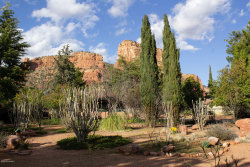 Photo of 45 Pine Court, Sedona, AZ 86351 (MLS # 522625)