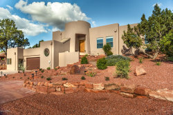Photo of 630 Mountain Shadows Drive, Sedona, AZ 86336 (MLS # 522654)