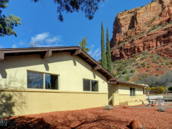 Photo of 75 Teapot Rock Ave, Sedona, AZ 86351 (MLS # 522669)