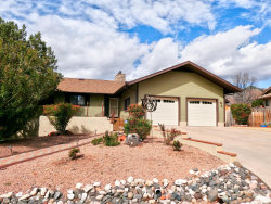 Photo of 290 Concho Drive, Sedona, AZ 86351 (MLS # 522744)