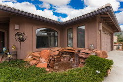 Photo of 110 E Lindsay Way, Sedona, AZ 86351 (MLS # 522764)