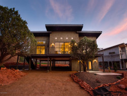 Photo of 415 Chavez Ranch Rd, Sedona, AZ 86336 (MLS # 522784)