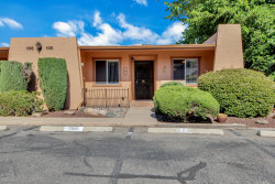 Photo of 130 Castle Rock Rd, Unit 105, Sedona, AZ 86351 (MLS # 523415)