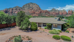 Photo of 20 Longview Drive, Sedona, AZ 86336 (MLS # 523420)