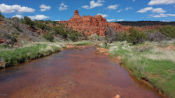 Photo of 001 El Rojo Grande Ranch - Lot C, Sedona, AZ 86336 (MLS # 523431)