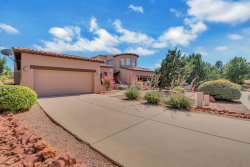 Photo of 115 Piedras Del Norte, Sedona, AZ 86351 (MLS # 523486)