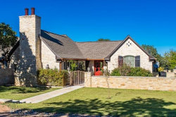 Photo of 45 Triple Creek Rd, Fredericksburg, TX 78624 (MLS # 74632)