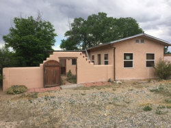 Photo of 313 Medinas Lane, Espanola, NM 87532 (MLS # 201702655)
