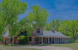 Photo of 21547 Highway 84, Abiquiu, NM 87510 (MLS # 201702835)