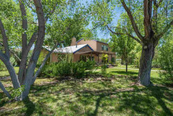 Photo of 1047 County Road 142, Abiquiu, NM 87510 (MLS # 201703100)