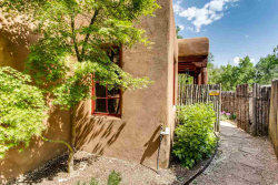 Photo of 815 E ALAMEDA , 3, Santa Fe, NM 87501 (MLS # 201703160)