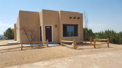 Photo of 63 Sunset, La Cienega, NM 87507 (MLS # 201703171)