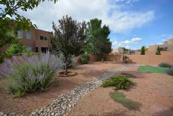 Photo of 80 Calle Agua Clara, Santa Fe, NM 87508 (MLS # 201703229)