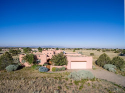 Photo of 4 Cosmos Court, Santa Fe, NM 87508 (MLS # 201703245)