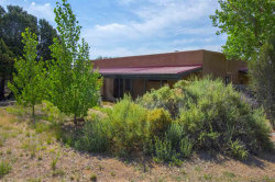 Photo of 5 M J Tapia, Santa Fe, NM 87508 (MLS # 201703298)