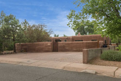 Photo of 1973 San Ildefonso, Santa Fe, NM 87505 (MLS # 201703339)