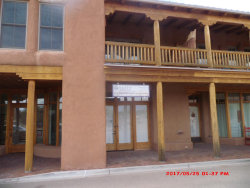 Photo of 17 Plaza Nueva, Santa Fe, NM 87507 (MLS # 201703346)