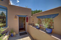 Photo of 8 Domingo Court, Santa Fe, NM 87508 (MLS # 201703380)
