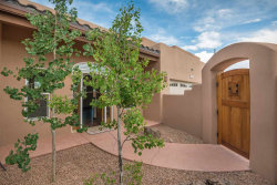 Photo of 1571 KACHINA RIDGE, Santa Fe, NM 87507 (MLS # 201703425)