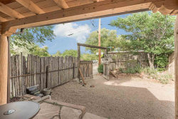 Photo of 740 Alto Street, Santa Fe, NM 87501 (MLS # 201703485)