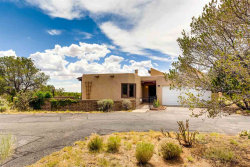 Photo of 2305 OLD ARROYO CHAMISO, Santa Fe, NM 87505 (MLS # 201703519)