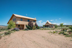 Photo of 53 Big Fork Drive, Abiquiu, NM 87510 (MLS # 201704039)