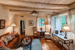 Photo of 1005 E ALAMEDA , Unit E, Santa Fe, NM 87501 (MLS # 201704099)