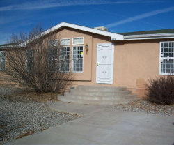 Photo of 523 Calle Don Leandro, Espanola, NM 87532 (MLS # 201704101)