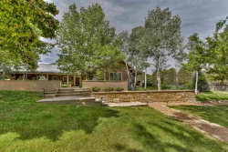 Photo of 1434-A Bishops Lodge Rd, Santa Fe, NM 87506 (MLS # 201704200)