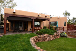 Photo of 2820 Plaza Verde, Santa Fe, NM 87507 (MLS # 201704347)