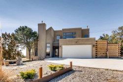 Photo of 12 ZONIE WAY, Santa Fe, NM 87505 (MLS # 201704411)