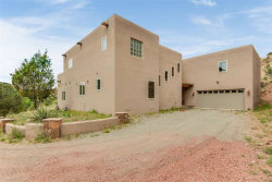 Photo of 1339 Bishops Lodge, Tesuque, NM 87506 (MLS # 201704695)