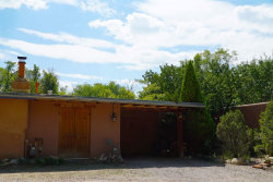 Photo of 5 White Boulder Lane, Tesuque, NM 87506 (MLS # 201704714)