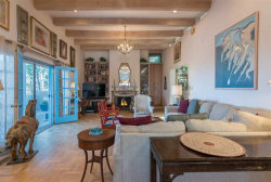 Photo of 145 & 157 Brownell Howland Rd, Santa Fe, NM 87501 (MLS # 201704835)