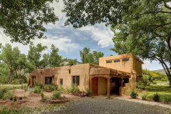 Photo of River Bend, Abiquiu, NM 87510 (MLS # 201705539)