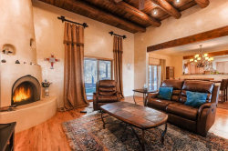 Photo of 2905 Gov Mabry Court, Santa Fe, NM 87505 (MLS # 201705656)