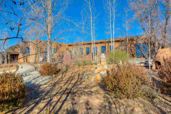 Photo of 2954 Calle Vera Cruz, Santa Fe, NM 87507 (MLS # 201800175)
