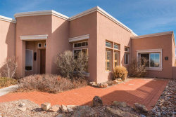 Photo of 2 Arquero Road, Santa Fe, NM 87508 (MLS # 201800243)