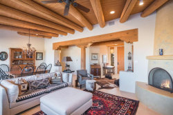 Photo of 7 Cagua Road, Santa Fe, NM 87508 (MLS # 201800281)