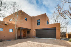 Photo of 1014 Alto , C, Santa Fe, NM 87501 (MLS # 201800609)