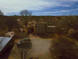 Photo of 11 PASEO PATRON, Santa Fe, NM 87506 (MLS # 201801242)
